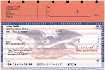 Click on Home of the Brave Top Stub Personal Checks For More Details