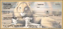 Click on The Promise of Peace Inspiration - 1 Box Personal Checks For More Details