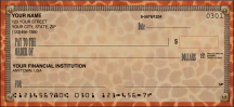 Click on Out of Africa Animal - 1 Box Personal Checks For More Details