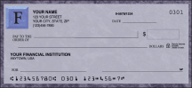 Click on Royal Monogram Classic - 1 Box Personal Checks For More Details