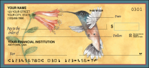 Click on Hummingbirds Animal - 1 Box Checks For More Details