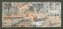 Click on Wild Outdoors Animal - 1 Box Personal Checks For More Details