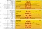 Click on Custom Photo Multi Purpose Business Checks For More Details