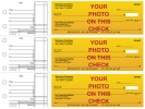 Click on Custom Photo Standard Business Checks For More Details