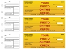 Click on Custom Photo General Business Checks For More Details