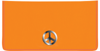 Click on Peace Checkbook Cover For More Details