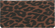 Click on Out of Africa Checkbook Cover For More Details