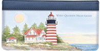 Click on Lighthouses Cover For More Details