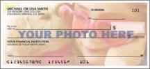 Click on Multiple Photo Side Tear Photo - 1 Box Personal Checks For More Details