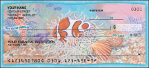 Click on Wonders of the Sea Scenic - 1 Box Personal Checks For More Details