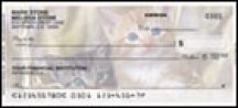 Click on Cute Kittens Side Tear - 1 box Personal Checks For More Details