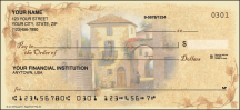 Click on Tuscany Scenic - 1 Box Personal Checks For More Details
