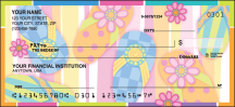 Click on Sunny Days Scenic - 1 Box Personal Checks For More Details