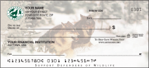 Click on Defenders of Wildlife Wolves Charitable - 1 Box - Singles Checks For More Details