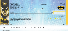 Click on DC Super Heroes Warner Bros - 1 Box Personal Checks For More Details