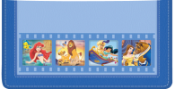 Click on Disney Classics II Checkbook Cover For More Details