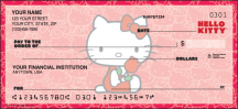 Click on Hello Kitty Classics Cartoon - 1 Box Personal Checks For More Details