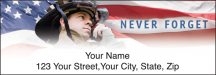 Click on American Heroes Address Labels - Set of 210 For More Details
