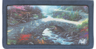 Click on Serenity Checkbook Cover For More Details
