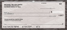 Click on Slate Classic - 1 Box Personal Checks For More Details