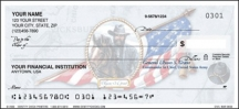 Click on Civil War - 1 box Personal Checks For More Details