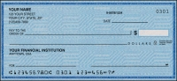 Click on Blue Securitone - 1 box Personal Checks For More Details