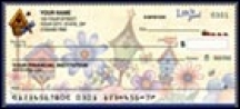 Click on Garden of Faith - 1 box Personal Checks For More Details