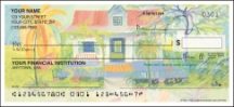 Click on Jane Evershed - 1 box Personal Checks For More Details