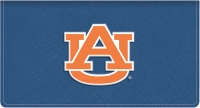 Click on Auburn Leather Checkbook Cover For More Details