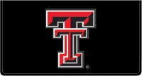 Click on Texas Tech TM Fabric Checkbook Cover For More Details