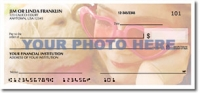 Click on Side Tear Rotating Photo - 1 Box Personal Checks For More Details