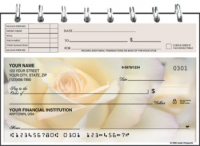 Click on Blooms Top Stub Personal Checks For More Details