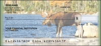 Click on Wildlife - 1 box Personal Checks For More Details