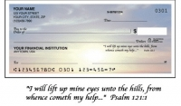 Click on Inspirations - 1 box Personal Checks For More Details