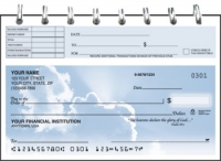 Click on Inspirations Top Stub Personal Checks For More Details