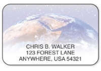 Click on One Earth Address Labels For More Details