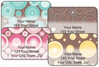 Click on Circles Address Labels For More Details