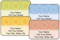Click on Tuscan Spice Address Labels For More Details