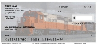 Click on Diesel Trains - 1 box Personal Checks For More Details