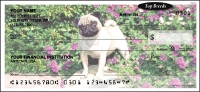 Click on Top Breeds - Pug - 1 box Personal Checks For More Details