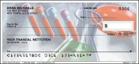 Click on Medical 2 - 1 box Personal Checks For More Details