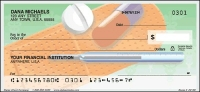 Click on Nurse 2 - 1 box Personal Checks For More Details