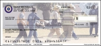 Click on Paramedic - 1 box Personal Checks For More Details
