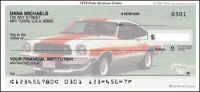 Click on 1978 Ford Mustang Cobra - 1 box Personal Checks For More Details