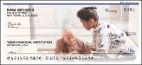 Click on Nursing Values - 1 box Personal Checks For More Details