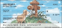 Click on Gary Patterson Dogs - 1 box Personal Checks For More Details