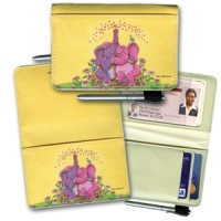 Click on Gary Patterson Lovables Debit Wallet For More Details