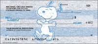 Click on Peanuts Cartoon - 1 Box Personal Checks For More Details